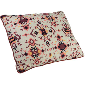 Nomad Travel Pillow, wild rose print